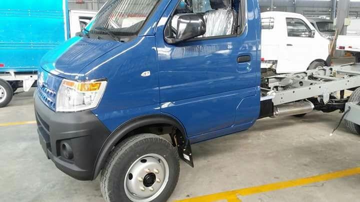 Bán xe Dongben Q20 tải trọng 1T9 mới khuyến mãi trả góp lãi suất 0%