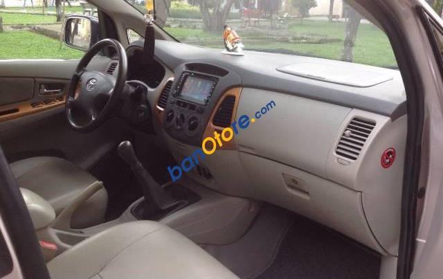 Bán xe cũ Toyota Innova G năm 2009, giá tốt