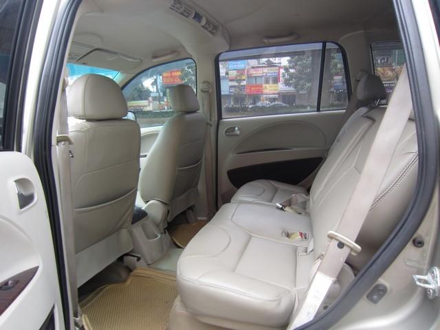 Cần bán xe Mitsubishi Zinger 2010, màu vàng, 435 triệu