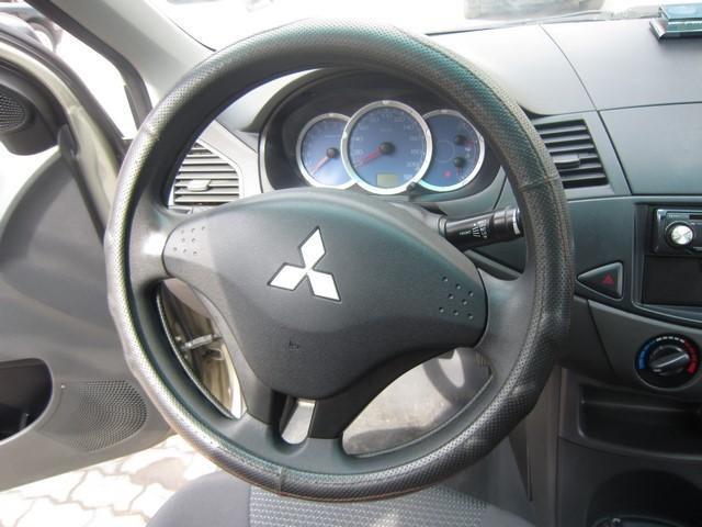 Bán Mitsubishi Zinger 2010, màu vàng