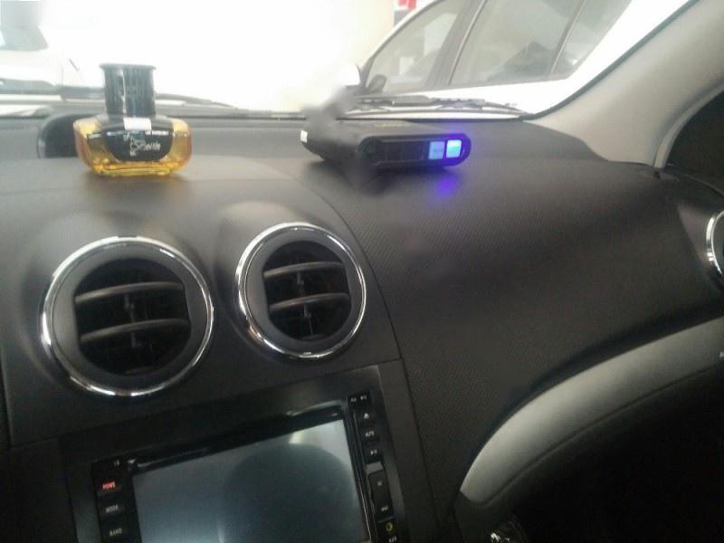 Cần bán xe Daewoo GentraX năm sản xuất 2009, màu trắng, nhập khẩu