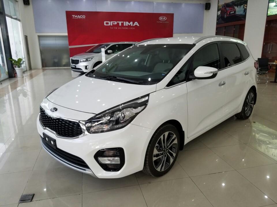 Showroom Kia Đồng Nai bán Rondo Facelift mới, xe 7 chỗ gia đình tiện nghi, hỗ trợ vay 90%, thủ tục nhanh chóng