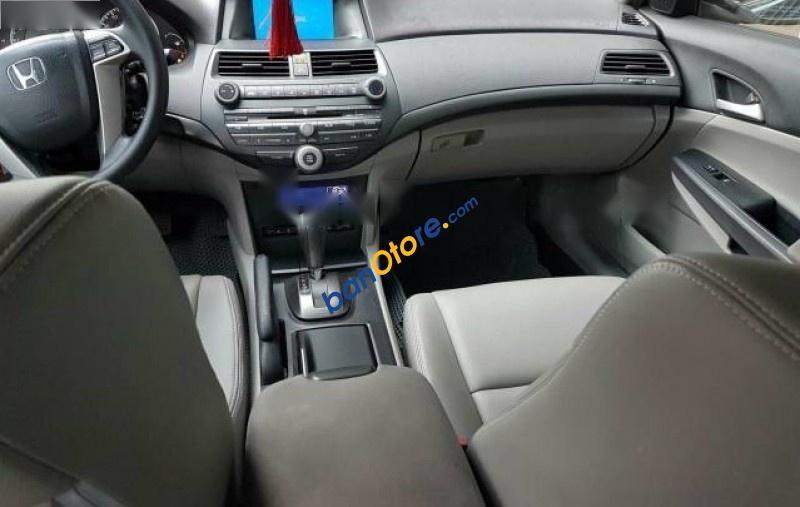Bán Honda Accord 2.4AT đời 2007, nhập khẩu