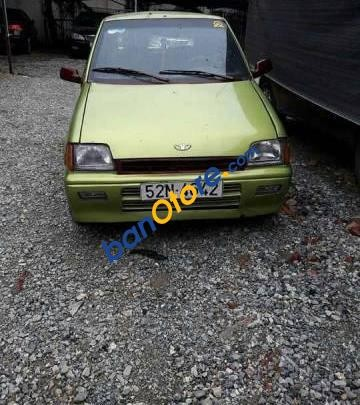 Bán Daewoo Tico sản xuất năm 1995, giá tốt