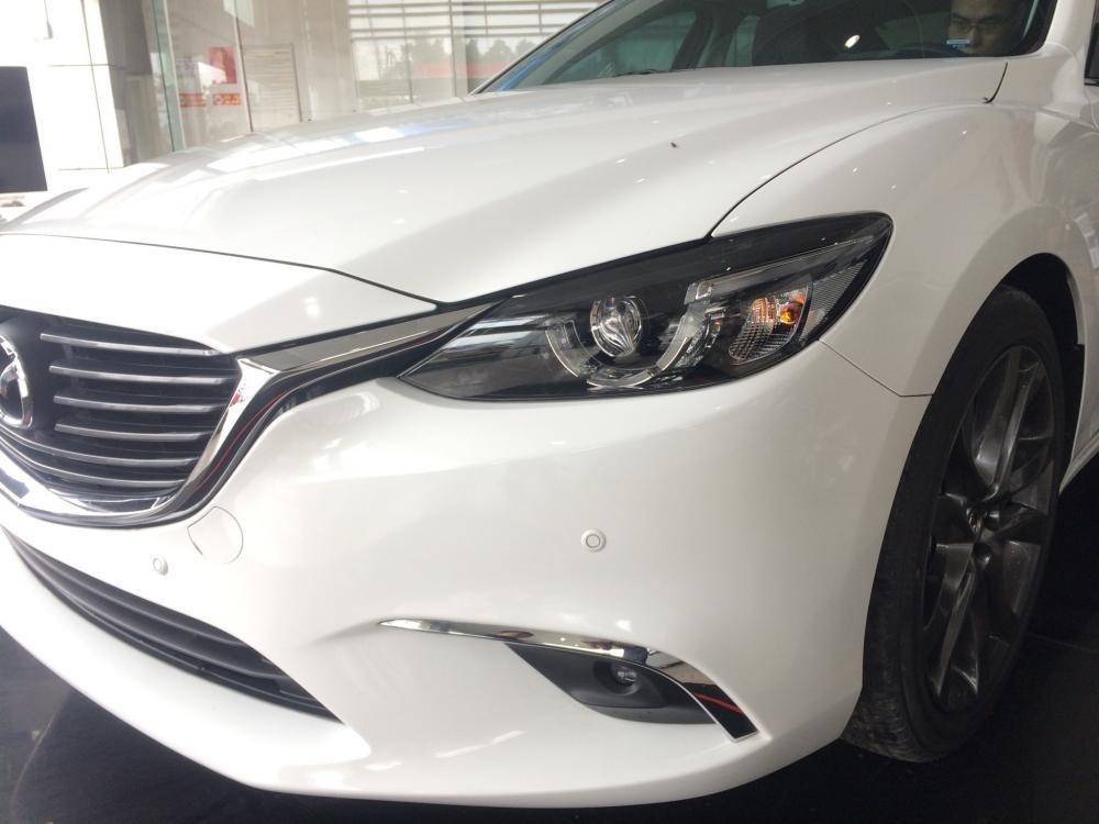 Mazda 6 2.0 Premium 2019 ưu đãi khủng - hỗ trợ trả góp - hotline: 0973560137