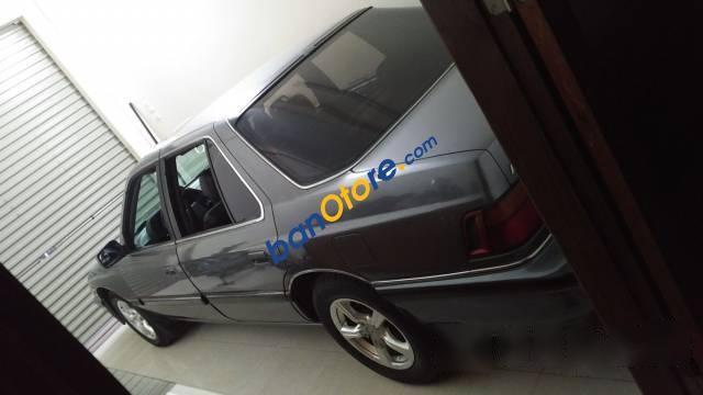 Bán Honda Legend sản xuất 1990, màu xám số tự động