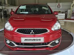 Bán Mitsubishi Mirage GLS 2020, màu đỏ, xe nhập, giá tốt - 0979.012.676