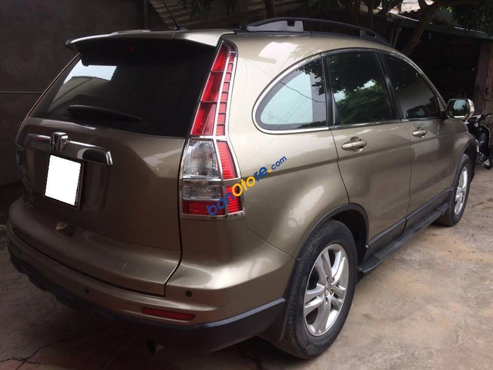 Bán Honda CR V sản xuất năm 2011 số tự động, 785tr