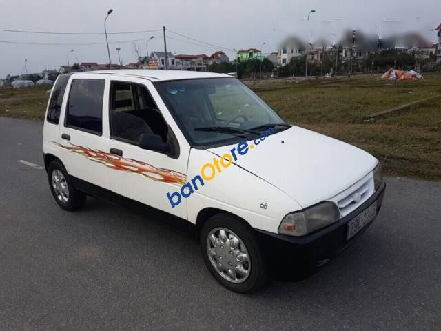 Cần bán gấp Daewoo Tico đời 1992, xe nhập khẩu, tên tư nhân, đăng kiểm còn, gầm máy tốt