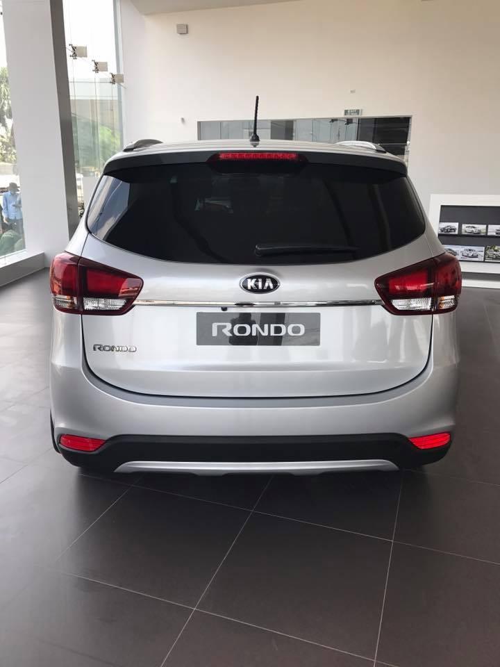 Cần bán Rondo 2018 tại Đồng Nai, giá từ 609tr - Hỗ trợ vay 90% giá xe, thủ tục nhanh chóng, tặng BHVC