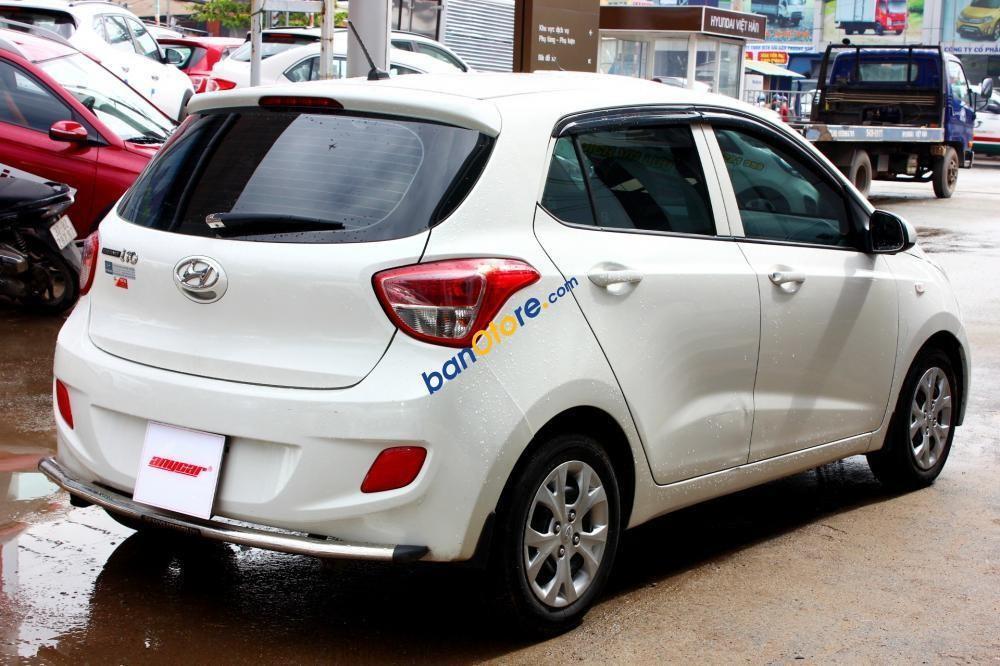 Cần bán Hyundai i10 Grand 1.0MT đời 2015, xe nhập