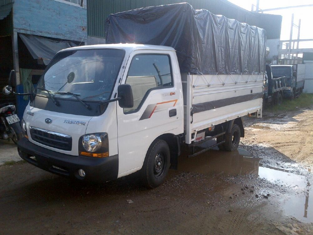 Bán xe nâng tải 1.9 tấn Kia Hải Phòng K190 0936766663