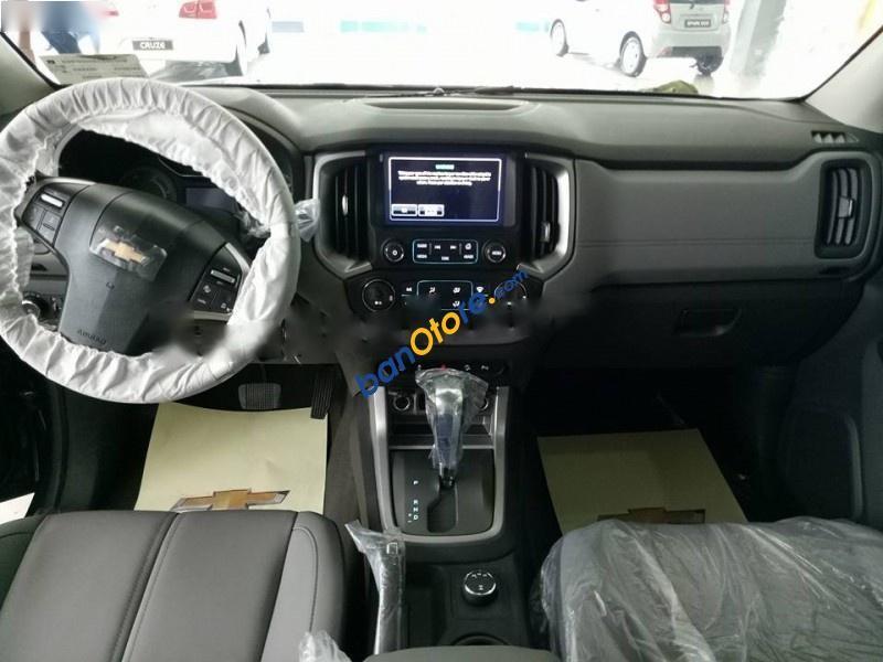 Cần bán Chevrolet Colorado 2.8L 4x4AT sản xuất 2017, nhập khẩu nguyên chiếc giá cạnh tranh