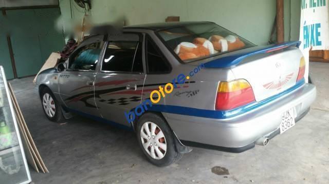 Bán Daewoo Cielo năm 1995, màu bạc