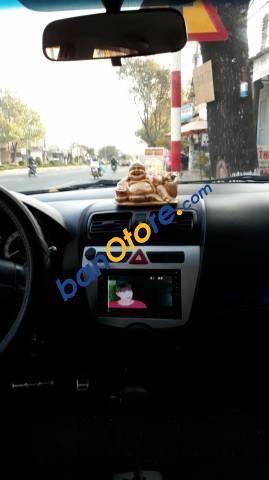 Bán ô tô Kia Morning năm sản xuất 2008 như mới
