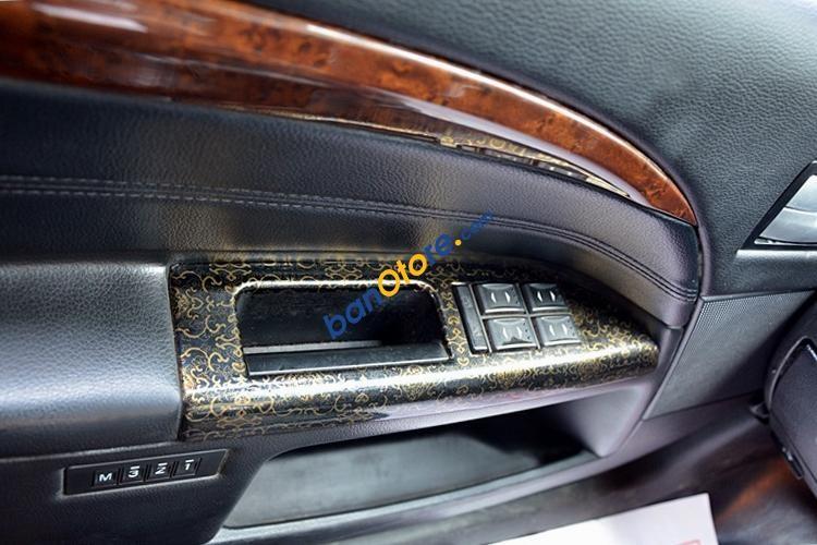 Cần bán gấp Ford Mondeo năm 2004, màu đen chính chủ, 235tr