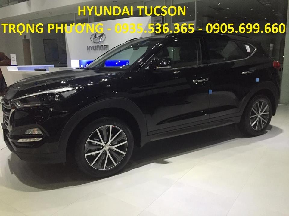 mua xe Tucson 2018 đà nẵng, LH: Trọng Phương - 0935.536.365, chính hãng ,Giao hàng ngay