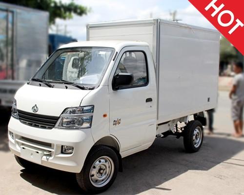 Cần bán xe tải 500kg - dưới 1 tấn Veam Star đời 2016, màu trắng