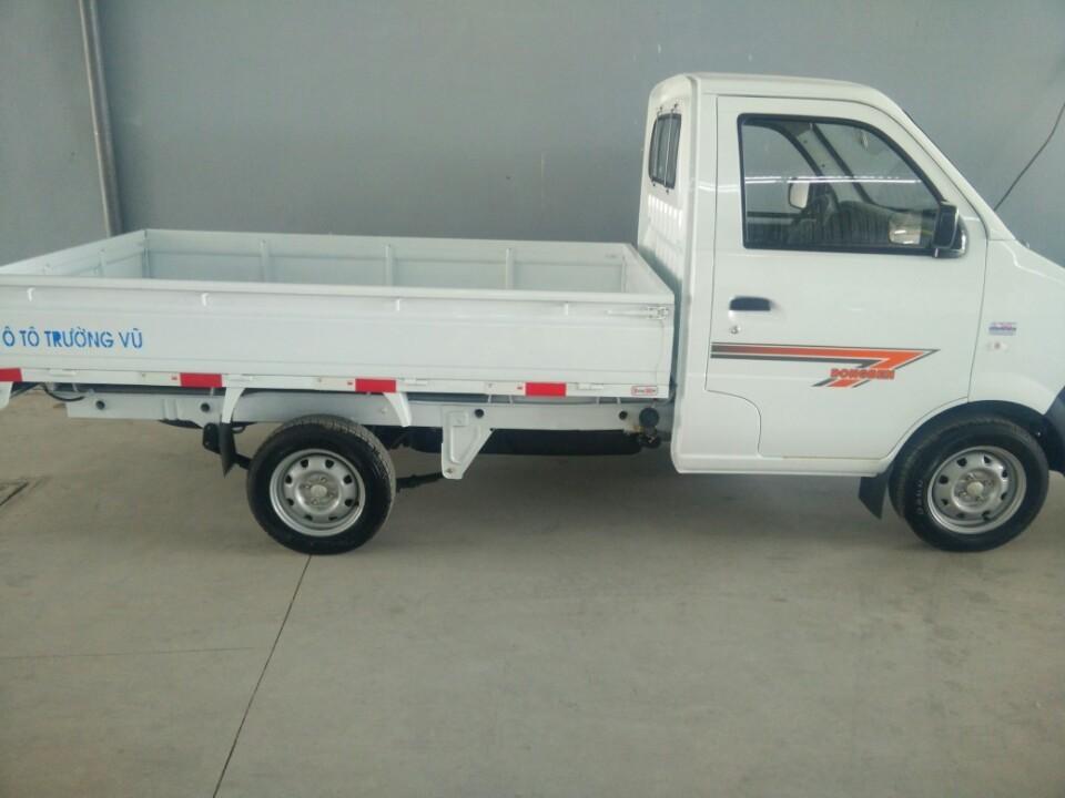 Cần bán xe tải 500kg - dưới 1 tấn năm 2016, màu trắng