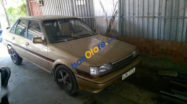 Bán Toyota Corona sản xuất 1986, 50tr