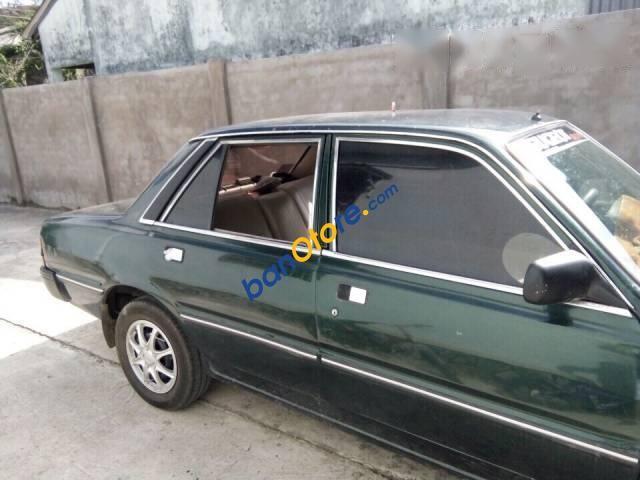 Gia đình cần sanh nhượng lại xe Peugeot 505 đời 1984