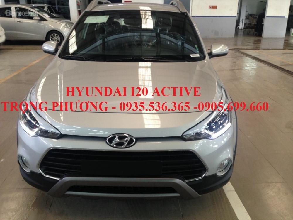 Giá tốt Hyundai i20 đà nẵng, LH : TRỌNG PHƯƠNG - 0935.536.365