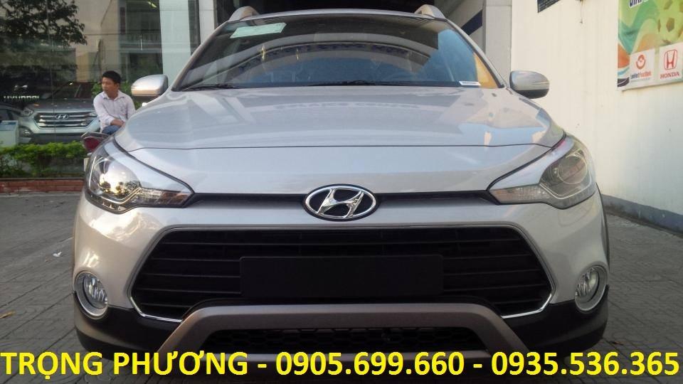 Giá xe Hyundai i20 2018 đà nẵng , LH : TRỌNG PHƯƠNG - 0935.536.365r