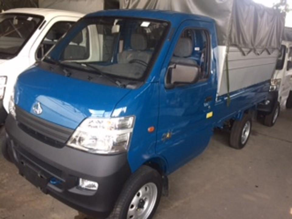 Bán xe Veam Star G năm sản xuất 2016, màu xanh lam, nhập khẩu