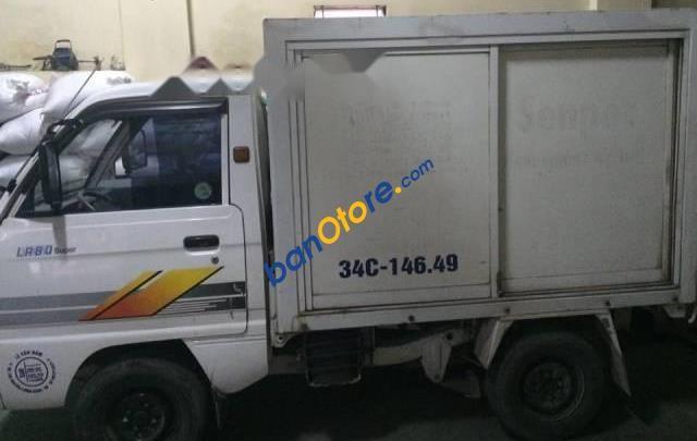 Cần bán lại xe cũ Daewoo Labo sản xuất năm 2009, màu trắng