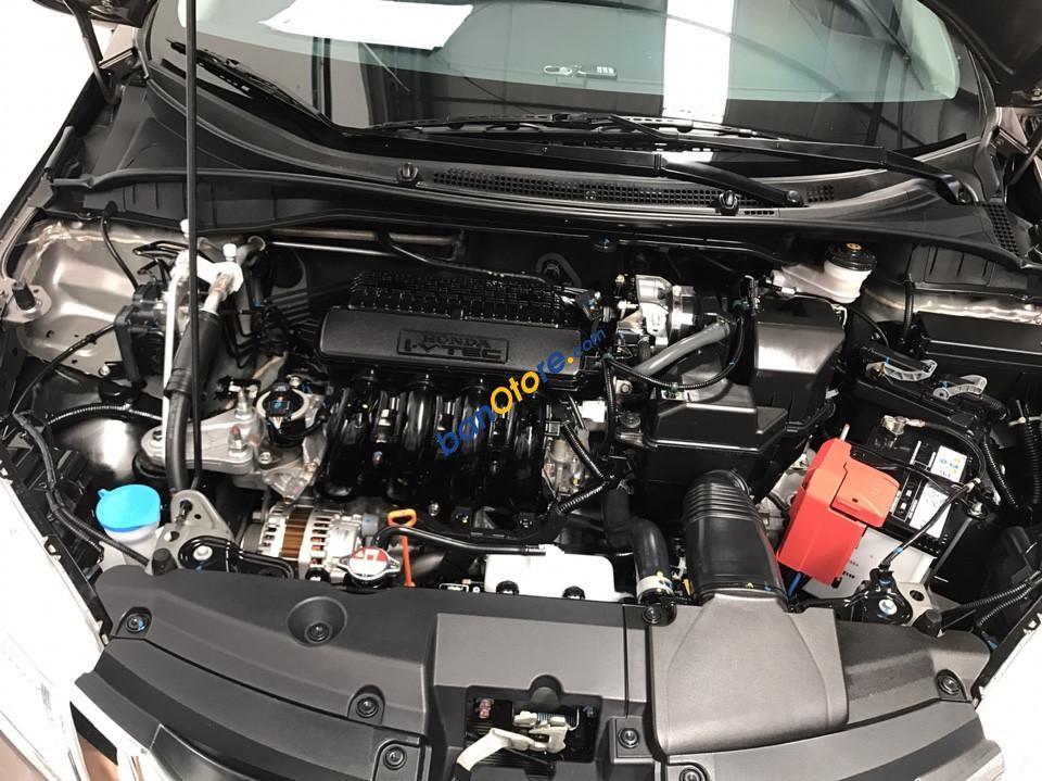 Bán xe cũ Honda City 1.5AT đời 2016, màu nâu