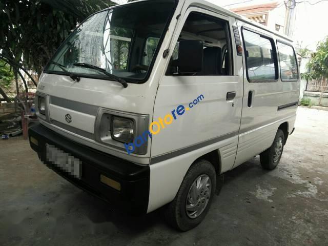 Cần bán Suzuki Carry năm 1999, màu trắng, nhập khẩu Nhật Bản
