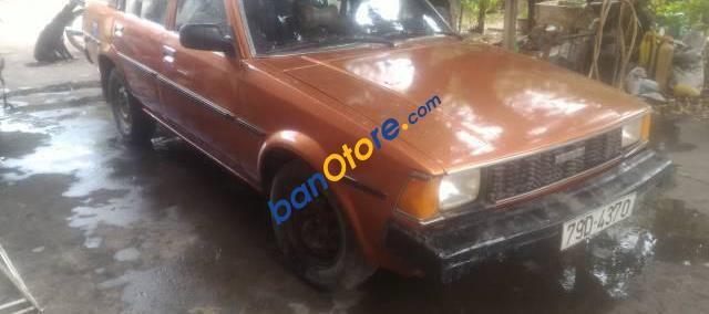Cần bán gấp Toyota Corolla năm sản xuất 1983