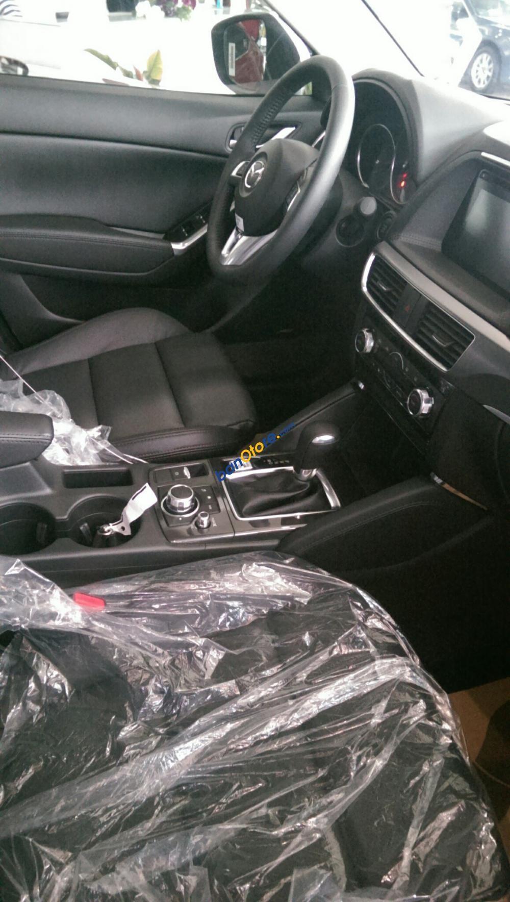 Bán ô tô Mazda CX 5 Facelift 2.0 sản xuất năm 2016, màu trắng