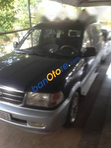 Cần bán gấp Toyota Zace sản xuất 2000