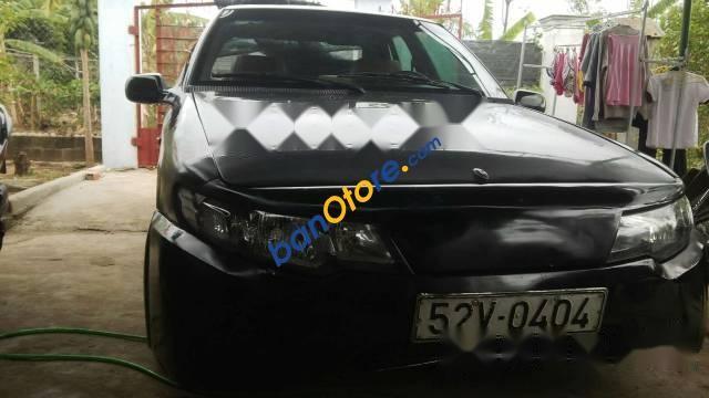 Bán Daewoo Espero sản xuất 1996, màu đen còn mới
