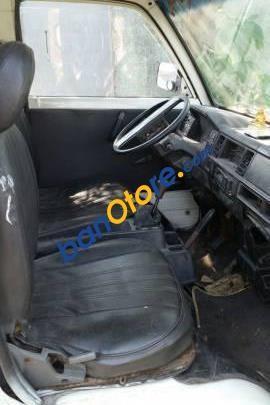 Cần bán lại xe Daewoo Damas năm 1996, màu trắng
