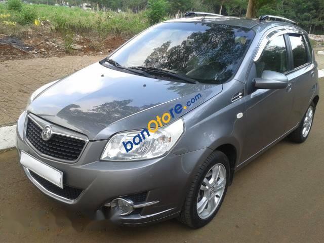Xe Daewoo GentraX sản xuất năm 2009, nhập khẩu nguyên chiếc