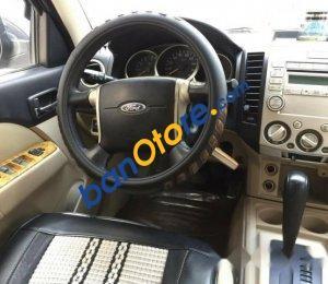 Bán xe Ford Everest sản xuất 2013 số tự động giá cạnh tranh