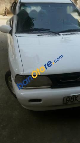 Cần bán lại xe Kia Pride sản xuất 1995, 39tr