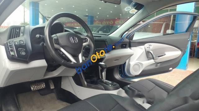 Cần bán Honda CR Z 1.5AT năm sản xuất 2011, nhập khẩu, giá tốt