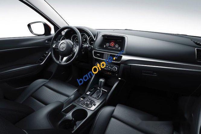 Cần bán Mazda CX 5 2WD năm 2017, màu đỏ