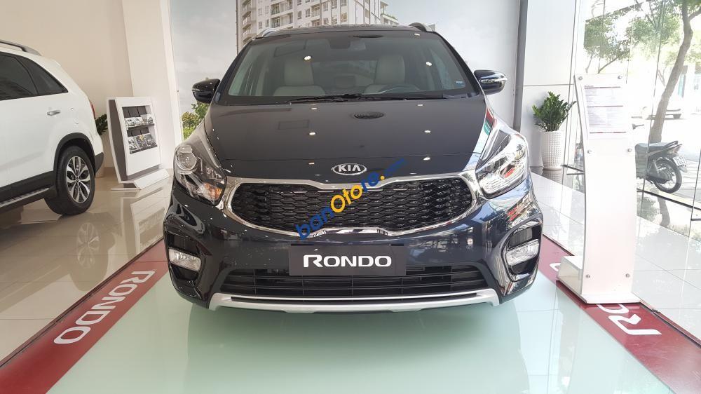 Bán ô tô Kia Rondo GAT sản xuất 2017