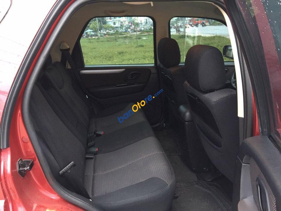 Bán Ford Everest XLS 2.3L sản xuất năm 2010, màu xám