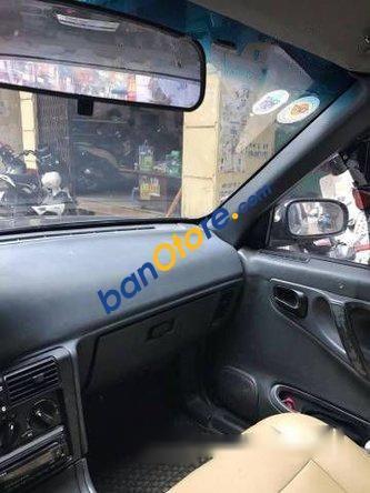 Bán Daewoo Prince đời 1995, màu đen, xe cũ