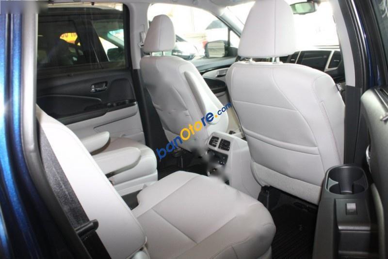 Bán xe Honda Pilot Elite 3.5AT sản xuất năm 2016, nhập khẩu