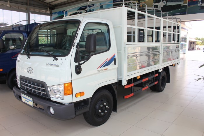 Bán xe Hyundai HD500 đời 2017, giá chỉ 584 triệu