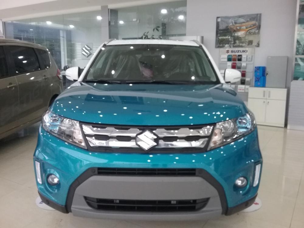 Bán Suzuki Vitara đời 2017, nhập khẩu, 779 triệu