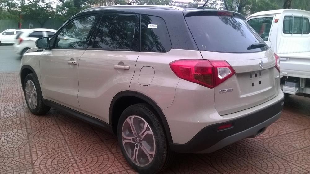 Bán ô tô Suzuki Vitara sản xuất 2017, nhập khẩu nguyên chiếc, 779 triệu