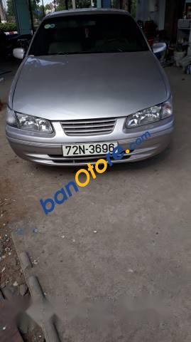 Cần bán xe Daewoo Prince sản xuất năm 1995, màu bạc, xe nhập còn mới