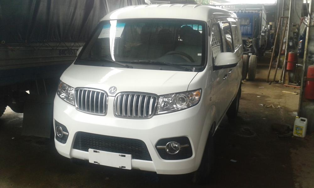 Cần bán xe Dongben X30 sản xuất 2017, nhập khẩu